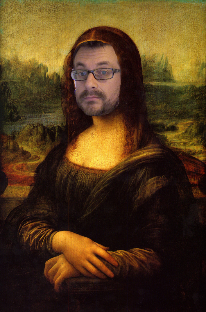 NIck Tann - Mona_Lisa